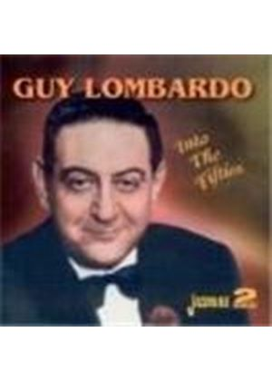 Guy Lombardo - Into The Fifties (Music CD)
