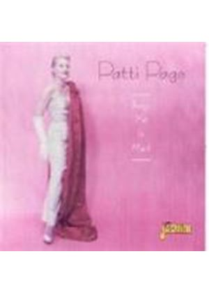 Patti Page - Keep Me In Mind