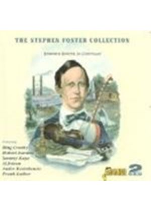 Various Artists - STEPHEN FOSTER IN CONTRAST 2CD