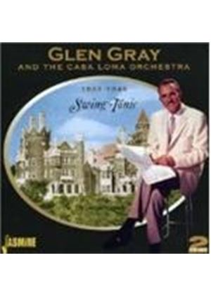 Glen Gray & The Casa Loma Orchestra (The) - Swing Tonic (1939-1946)
