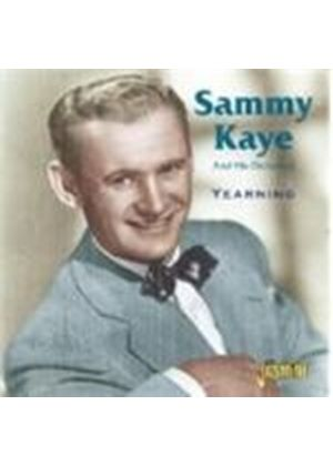 Sammy Kaye And His Orchestra - Yearning