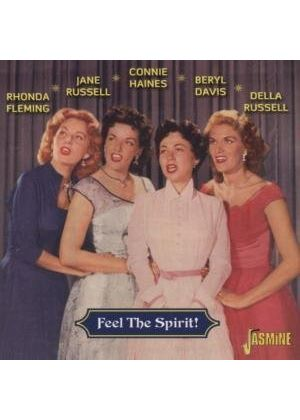 Various Artists - Feel The Spirit