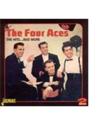 Four Aces (The) - Hits... And More, The (Music CD)