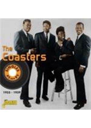 Coasters - Singles A's And B's (1955-1959) (Music CD)