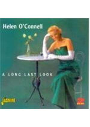 Helen O'Connell - Long Last Look, A (Music CD)