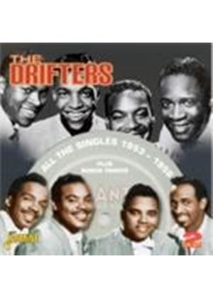 Drifters - All The Singles 1953-1958 (Music CD)