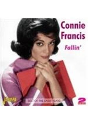 Connie Francis - Fallin' (Best Of The Early Years) (Music CD)