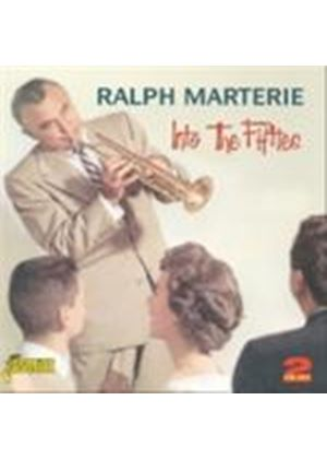 Ralph Marterie - Into The Fifties (Music CD)