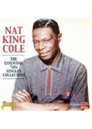 Nat 'King' Cole - Essential '50s Singles Collection, The (Music CD)