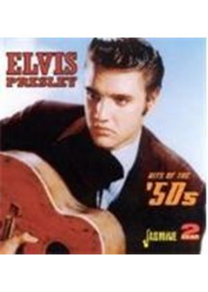 Elvis Presley - Hits Of The '50s (Music CD)