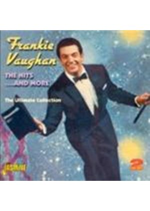 Frankie Vaughan - Hits And More, The (Music CD)
