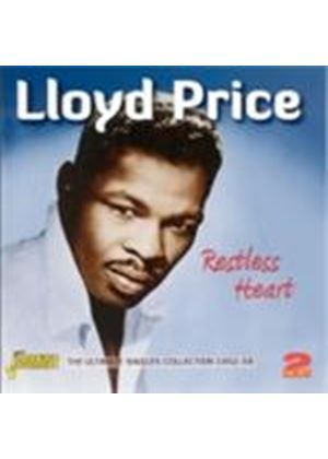 Lloyd Price - Restless Heart (The Ultimate Singles 1952-1959) (Music CD)