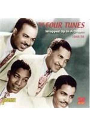Four Tunes - Wrapped Up In A Dream 1946-1958 (Music CD)