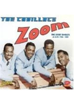 Cadillacs (The) - Zoom (The Josie Singles A's & B's 1954-1959) (Music CD)