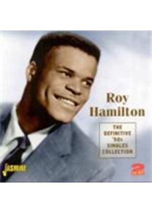 Roy Hamilton - Definitive '50s Singles Collection, The (Music CD)
