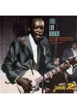 John Lee Hooker - Blues In Transition 1955-1959 (Music CD)