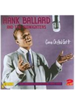 Hank Ballard - Come And Get It (The Singles Collection 1954-1959) (Music CD)