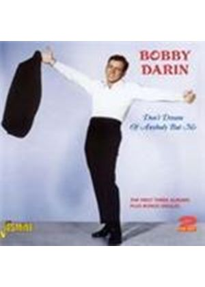 Bobby Darin - Don't Dream Of Anyone But Me (Music CD)