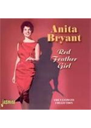 Anita Bryant - Red Feather Girl (The Ultimate Collection) (Music CD)