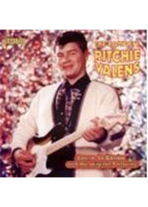 Ritchie Valens - Complete Ritchie Valens, The (Donna, La Bamba And The Origin) (Music CD)