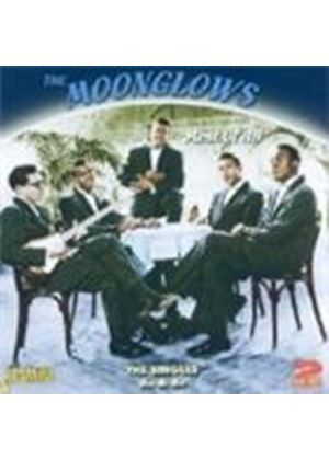 Moonglows (The) - Most Of All - The Singles As And Bs (Music CD)