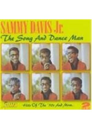 Sammy Davis Jr. - Song And Dance Man, The (Hits Of The 50's) (Music CD)