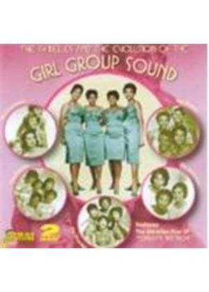 Various Artists - Shirelles And The Evolution Of The Girl Group Sound, The (Music CD)