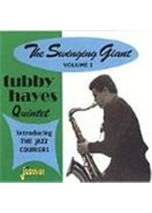 Tubby Hayes - Swinging Giant Vol.2