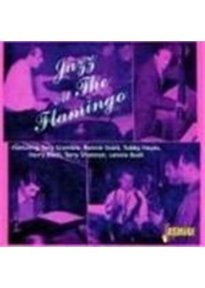 Tony Crombie Group - Jazz At The Flamingo