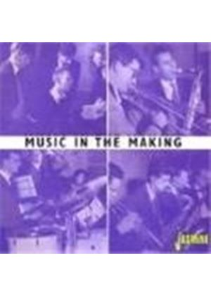 Various Artists - Music In The Making