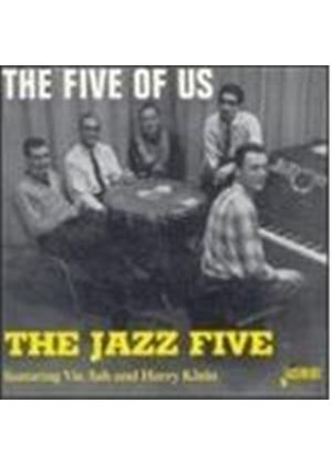 Jazz Five - Five Of Us, The