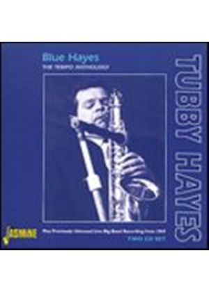Tubby Hayes - Blue Hayes: The Tempo Anthology (Music CD)