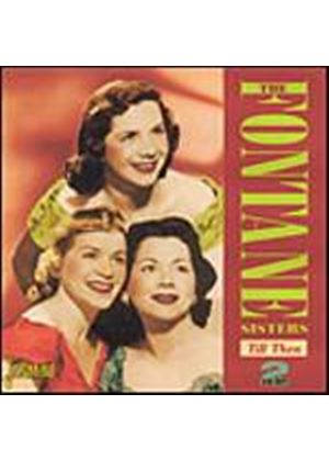 The Fontane Sisters - Till Then (Music CD)