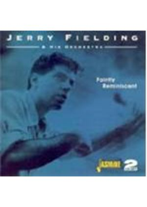 Jerry Fielding & His Orchestra - Faintly Reminiscent