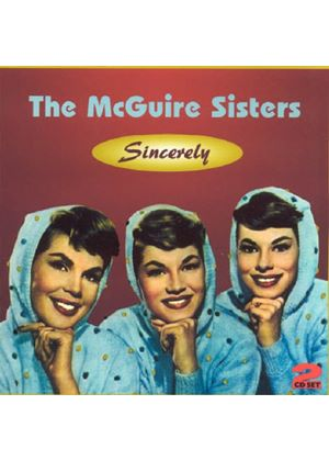 McGuire Sisters - Sincerely