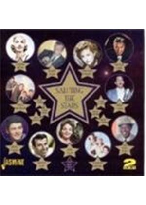 Various Artists - SALUTING THE STARS 2CD