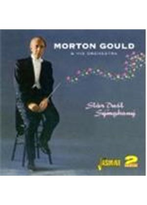 Morton Gould - Star Dust Symphony (Music CD)