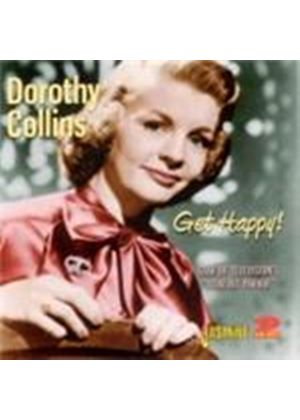 Dorothy Collins - Get Happy (Music CD)