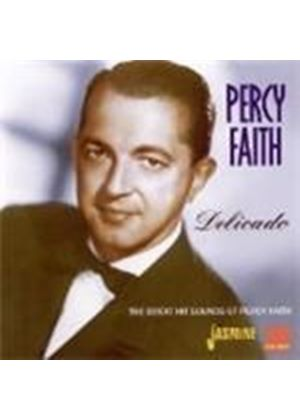 Percy Faith - Delicado (The Great Hit Sounds Of Percy Faith) (Music CD)