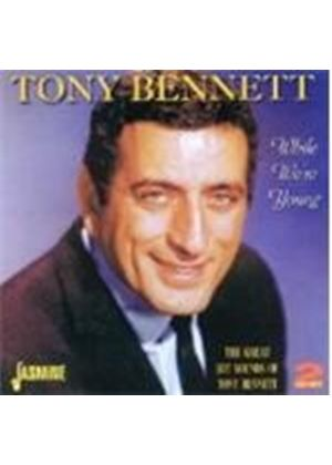 Tony Bennett - While We're Young (The Great Hit Sounds Of Tony Bennett) (Music CD)