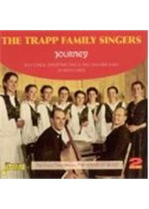 Trapp Family Singers - Journey (Music CD)