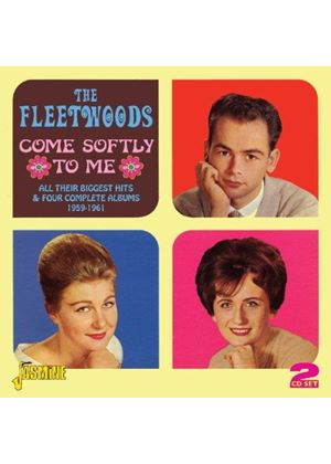 Fleetwoods (The) - Come Softly To Me (Music CD)