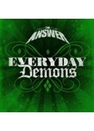 The Answer - Everyday Demons (Music CD)