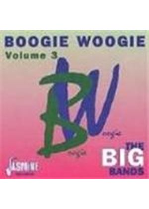 Various Artists - Boogie Woogie Vol.3 (The Big Bands)