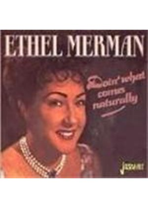 Ethel Merman - Doin' What Comes Naturally