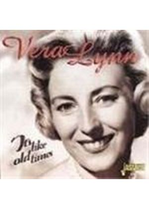 Vera Lynn - It's Like Old Times