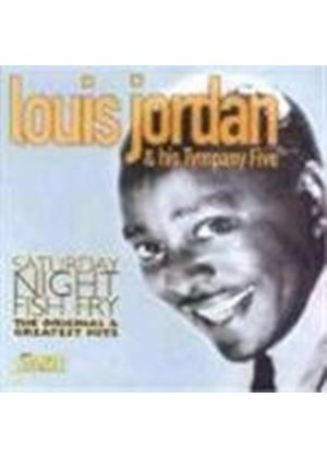 Louis Jordan & His Tympani Five - Saturday Night Fish Fry