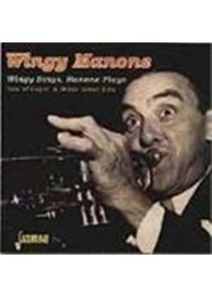 Wingy Manone - Wingy Sings Manone Plays