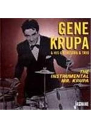 Gene Krupa - Instrumental Mr. Krupa, The