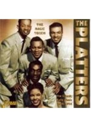 Platters (The) - Magic Touch, The (The Classic Early Years 1954-1956)